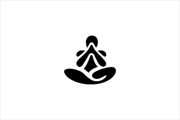 International Yoga Logo