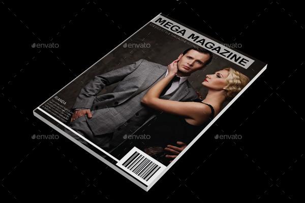Awesome Universal Magazine Templates Bundle