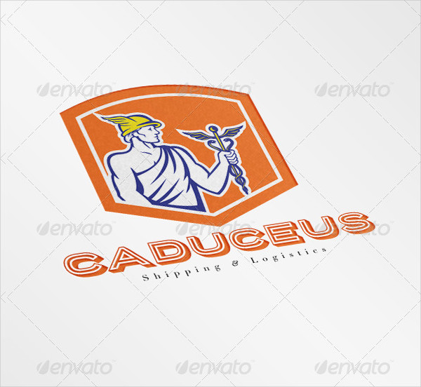 Perfect Shipping & Logistics Logo Design