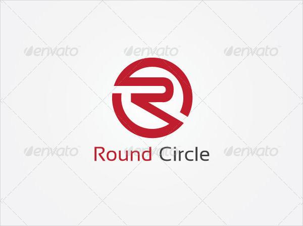 Circle Automotive Logo Design