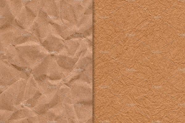 Cork & Cardboard High-Resolution Textures