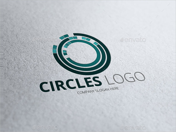 Creative Circles Logo Design