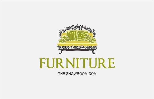 Decorative Furniture Company Logo