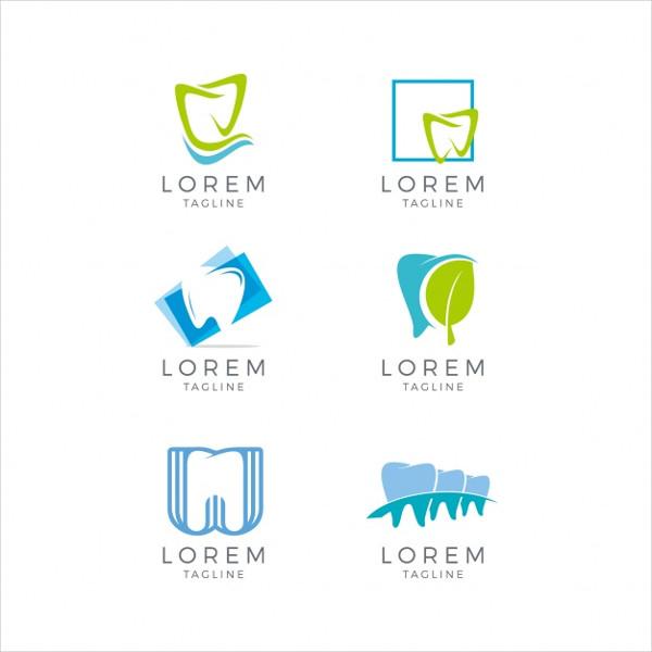 Dental Logos Free Download