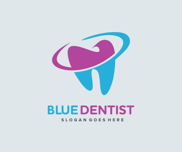 Dentist Logo Vector Free Download