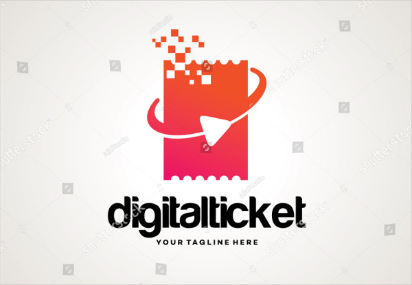 Sample Ticket Design