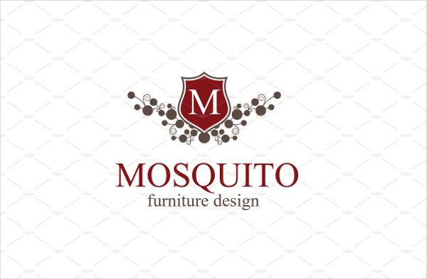 Excellent Logo Template for Furniture