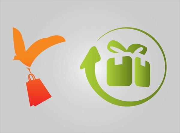 Free Download Shipping Logos