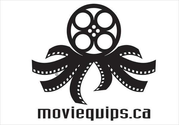 Free Film Logo Vector