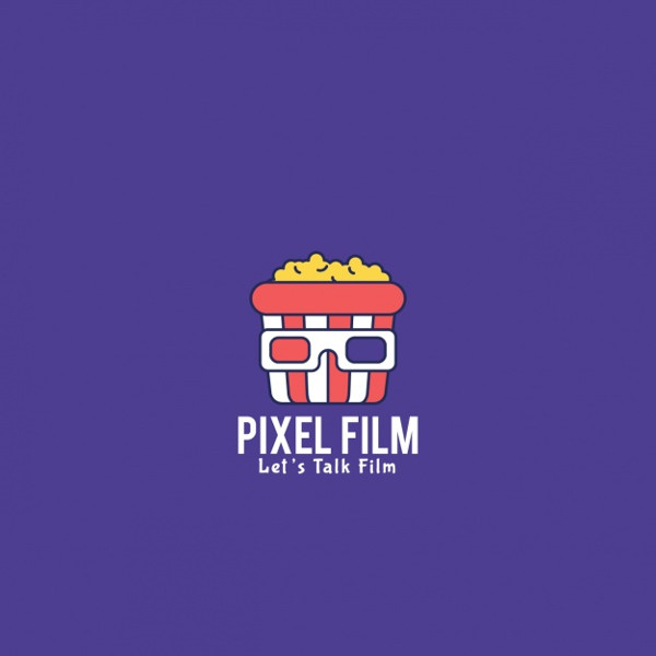 Free Film Production Company Logo Download