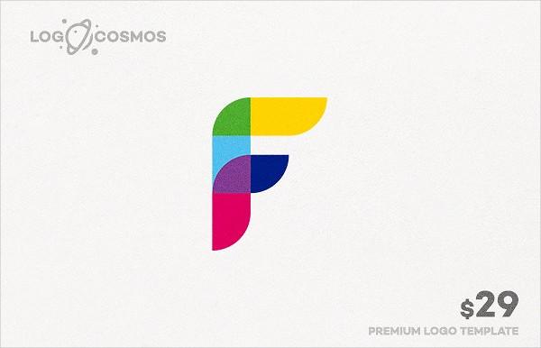 Furniture - Letter F Logo