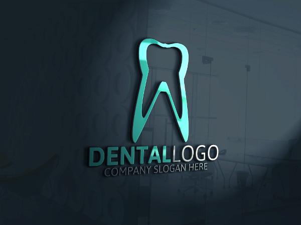 Dental Assistant Logo Design