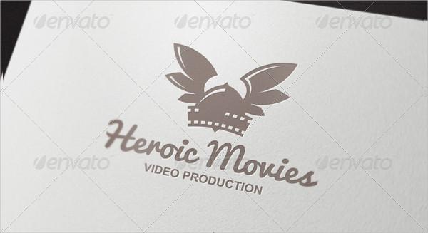 Film Makers Logo Template