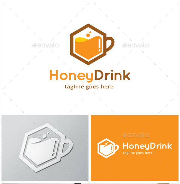 Drink Brands Logo