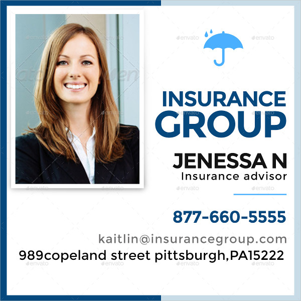 Insurance Social Media Covers