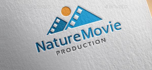 Super Good Films Logo Template
