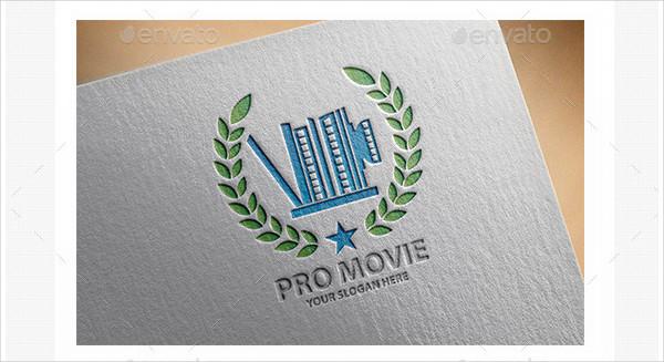 Film Festival Logo Design