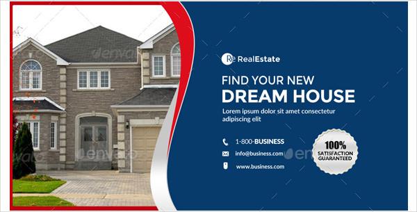 Real Estate Social Media Covers