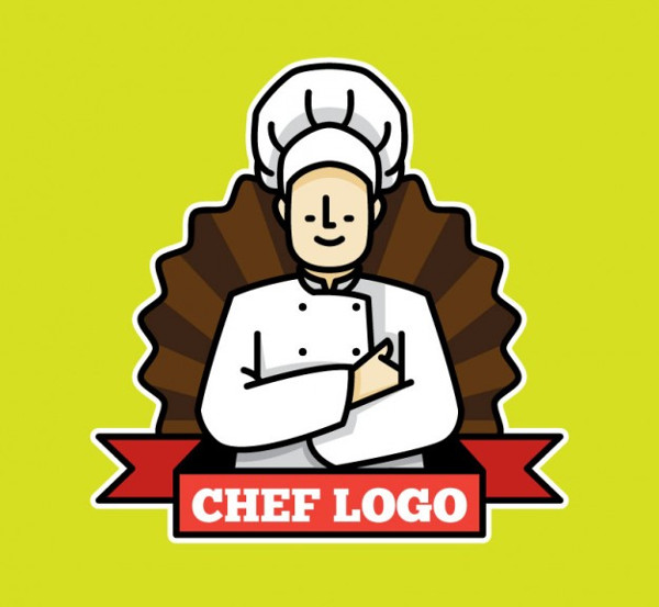 Restaurant Logo Template Design Free