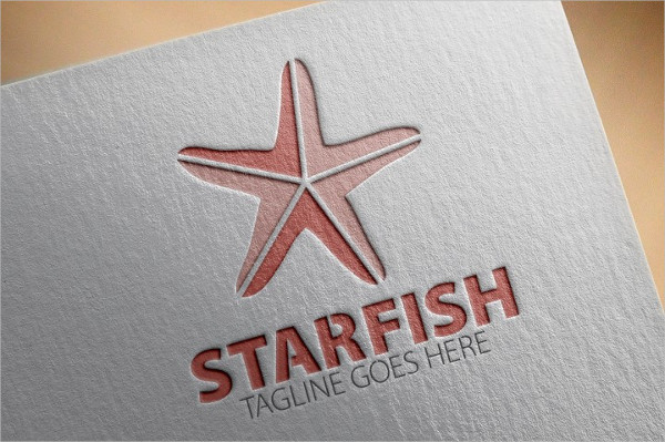 Starfish Logo Download