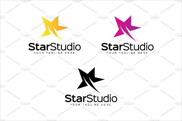 Star Logos and Names