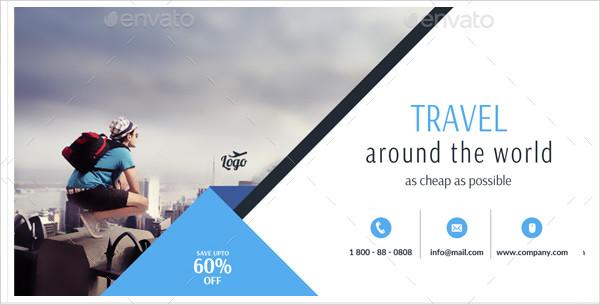 Travel Social Media Covers