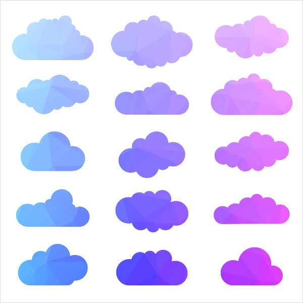Weather Cloud icon