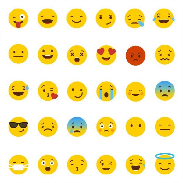Whatsapp Emoji Icon Pack Free Download