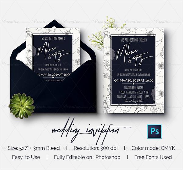 Best Wedding Invitation Card Download