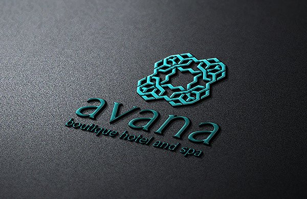 Boutique Hotel And Spa Logo
