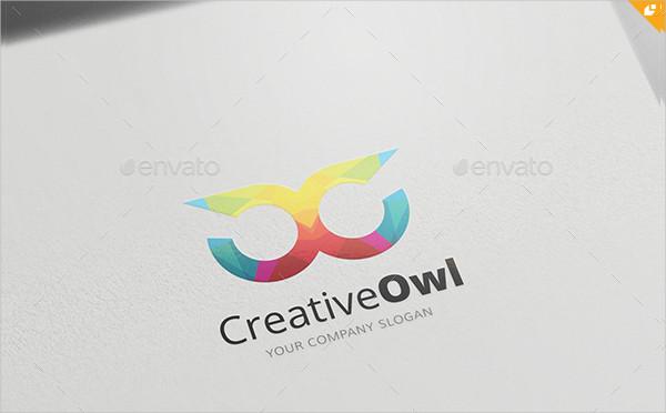 Creative Owl Logo Designs