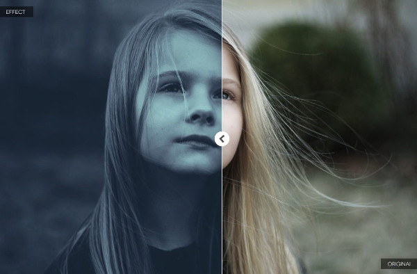 Best Dark Photoshop Actions