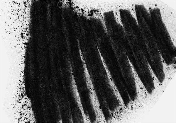 Free Download Charcoal Brush Set
