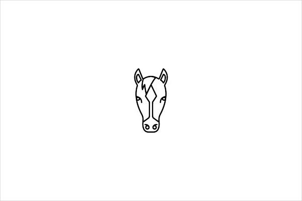 Horse Free Icon