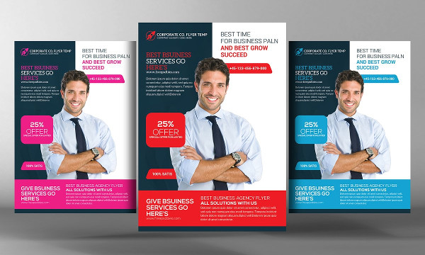 Income Tax Fast Cash Flyer