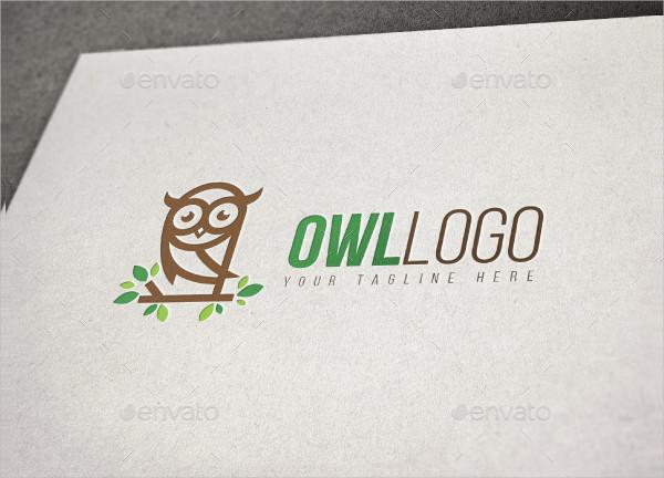 Owl Logo Company