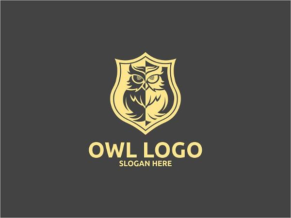 Owl Sports Logo Design