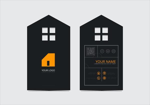 Stylish Business Card Template Free