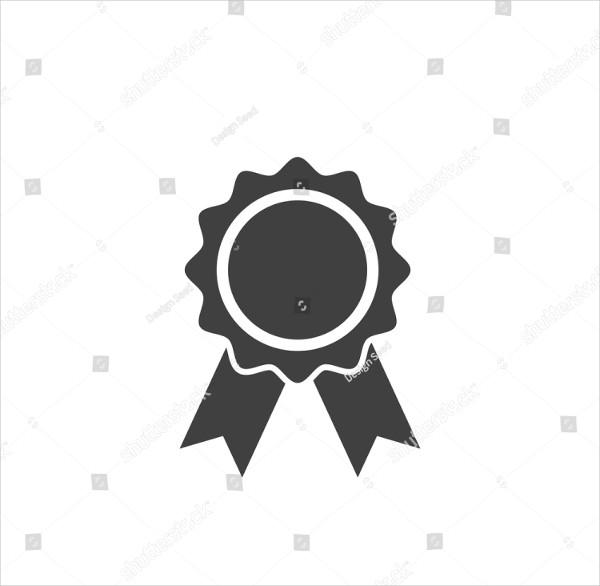 Trendy Award Icon