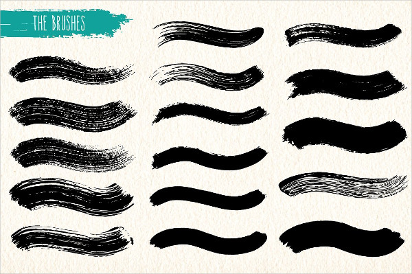 Hand Painted Art Brushes Online