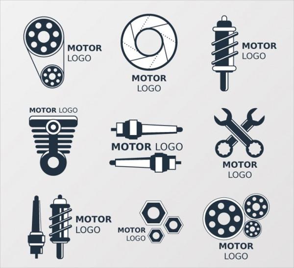 Logos for Car Repair Shops Free