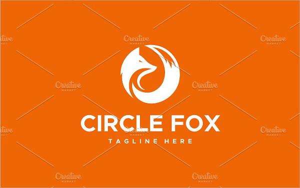 Circle Fox Sports Logo