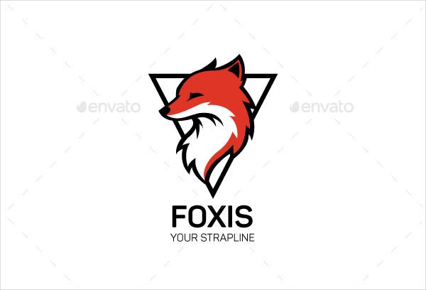 ColorfulFox Logo Design