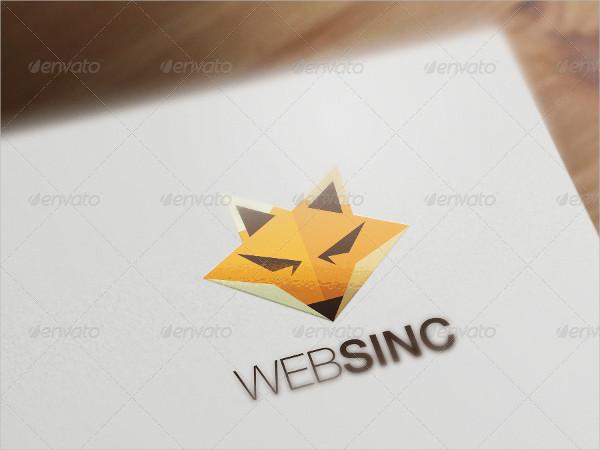Flat Fox Network Logo