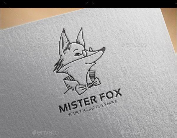 Fox Custom Logo