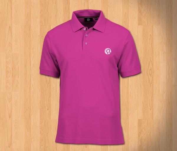 Free PSD Mockup Polo Shirt