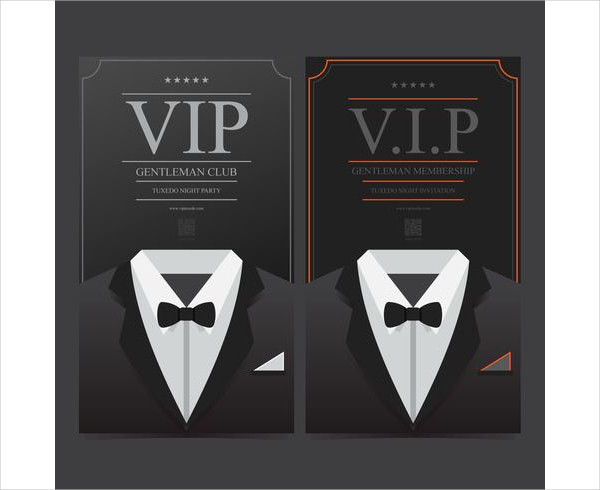 Gentleman VIP Club Membership Free