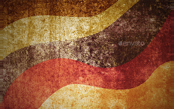 Grunge Texture Colorful Backgrounds