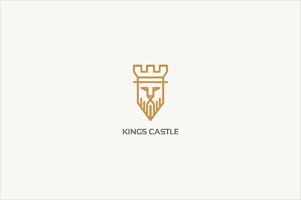 Kings Castle Creative Logo