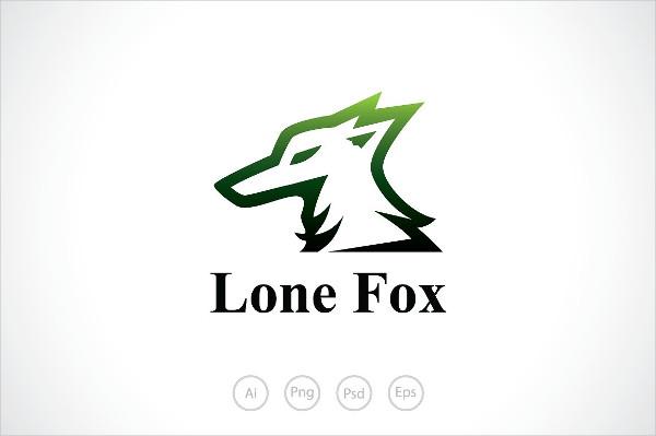 Fox Movies Premium Logo Template